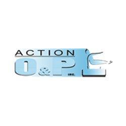 Action O & P